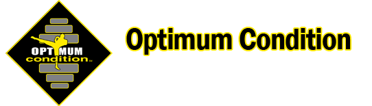 Optimum Condition Retina Logo