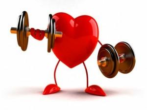 Cardio training with a purpose